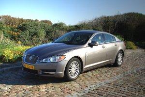 Jaguar XF 2.7D V6 Premium Luxury | Daan's Automotive